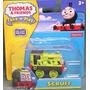 Tren Scruff Metalico. Thomas&friends Fisher Price