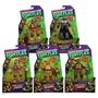 Tortugas Ninjas Power Sound Fx Bunny Toys