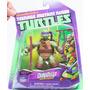 Tortugas Ninja Flinger Lanza Objetos Novedad 2014 Toysdepot
