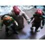 Muñecos Tortugas Ninjas Pelicula Tmnt Movie Nickelodeom