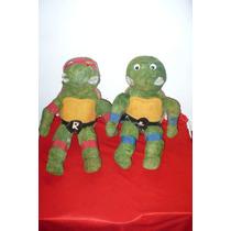 Antiguas Tortugas Ninja
