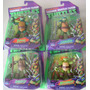 Muñecos Tortugas Ninja Articuladas Original Playmates
