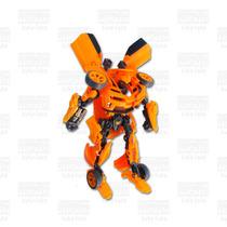 Transformers - Bumblebee - Optimus Prime - Barricade 20cm