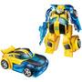Transformers Rescue Bots Bumblebee Hasbro - Mundo Manias