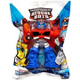 Transformers Rescue Bots Optimus Prime Bumble Bee E Limitada