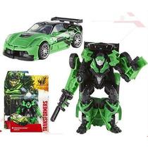 Transformers 4 Generations Crosshairs Original Hasbro