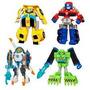 Transformes Rescue Bots Nuevos