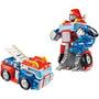 Transformers Rescue Bots Heatwave Fire Hasbro - Mundo Manias