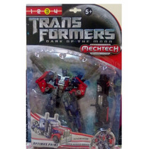 Transformers - Optimus Prime - Bumblebee - Megatron