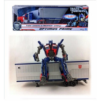 Transformer Trailer Mechtech Armeria Optimus Prime - Filsur