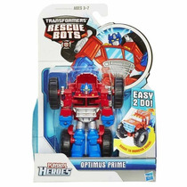 Transformers Rescate Bots A7024