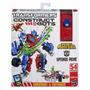 Transformers Construct Bots Optimus Prime Hasbro Nuevo!