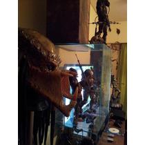 Predator Head Bust 1/1scale..replica Original