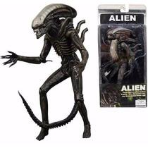 Espectacular Figura Alien Classic Neca Original En Rosario