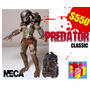 Predator, Depredador Classic Battle Damaged Neca