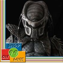 Predators 2 Warrior Predator Serie 6 De Neca Nuevo