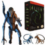 Alien 3 Video Game Appearance 7 Neca