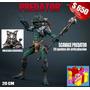Predator, Depredador, The Ultimate Alien Hunter...scavage