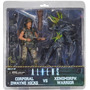 Aliens Corporal Dwayne Hicks Vs Xenomorph Warrior Neca