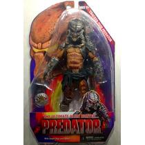 Cracked Tusk Predator - Neca Toys 2015
