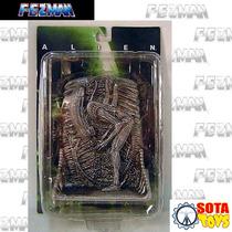 Sota Alien Wall Relief Avp Depredador Predator Fezman