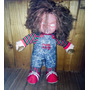 Chucky Muñeco - Child´s Play 3 - Original 33cm -1991.