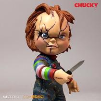 Chucky Stylized Roto Figure Mezco Zsur Envios Barnsley