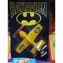 Avion Batiavion Avion De Batman
