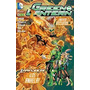 Green Lantern - Linterna Verde - Vol 21 - Ecc - Collectoys