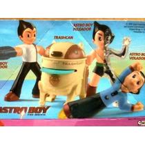 Astroboy Astro Boy Volador (mc. Donalds 2010) Cerrada