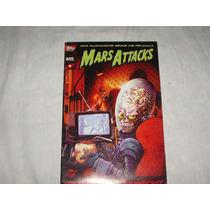 Revista Marte Ataca