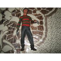 Muñeco Freddy Krueger Neca 2011
