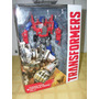 Optimus Prime Transformers Original! Evasion Hasbro Autobot