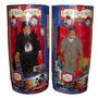 Muñecos El Gordo Y El Flaco Laurel & Hardy Importado Nuevos