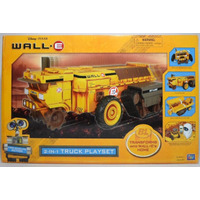 Wall-e - Camión Truck Play Set - Pixar Disney - Thinking Toy