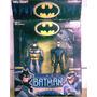 Batman & Nightwing En Caja Cerrada Wall Mart Ed Limitada1999
