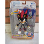 Shadow Super Poser 6 Action Figure The Hedgehog Jazwares