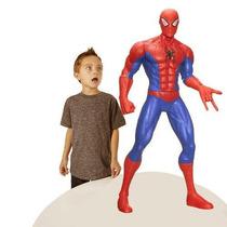 Spiderman Muñeco Super Gigante! El Mejor Regalo Para Navidad