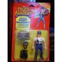 Mahoney Disfrazado Locademia De Policía Kenner Original 1989