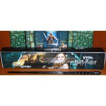 Varita Magic Wand Real Cosplay Harry Potter Ginny Weasley