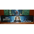 Varita Magic Wand Real Cosplay Harry Potter Deluxe Hermione