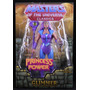 Masters Of The Universe Classics - He-man - Glimmer Nuevo!!