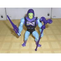 Battle Armor Skeletor 100 % Completo Excelente ! He-man Motu