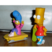 Los Simpson - Burguer King