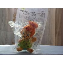 Pebbles (hanna Barbera ) Mc. Donalds 2010