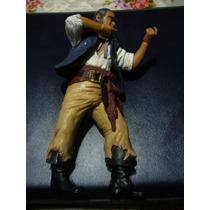 Piratas Del Caribe - Sr. Gibss