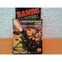 Rambo Jocsa Argentina Lanza Morteros 81 Mm. Años 80s