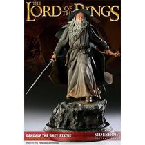 Sideshow Gandalf Señor De Los Anillos Lord Of The Rings