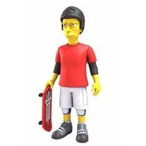 Simpson 25 Aniversario Mark Homero Tony Maggy The Who Lucy
