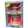 Star Wars Micro Machine Action Fleet Series Alpha At-at!!!